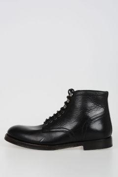 Leather GIORGIONE Boots