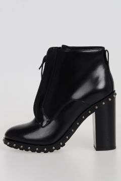 Studded LAWRENCE Booties