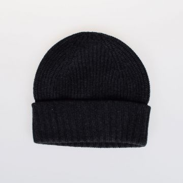 Cappello Beanie in Cashmere