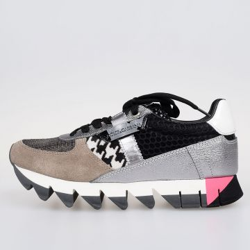 Sneakers CAPRi in Pelle