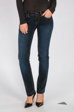 Jeans GIRLY in Denim Stretch 17 cm