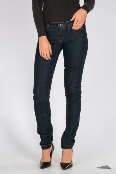 Jeans CUTE in Denim Stretch 14 cm