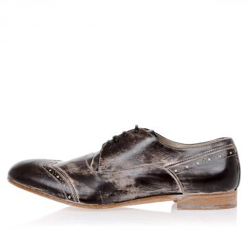 Leather SORRENTO Derby