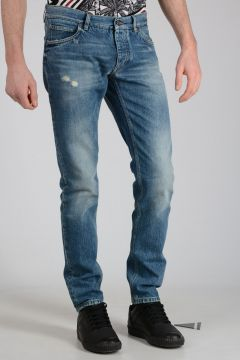 17cm Stonwashed CLASSIC Jeans