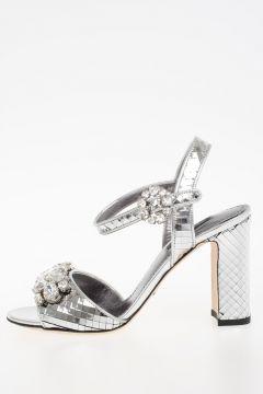 9cm Jewel Sandals