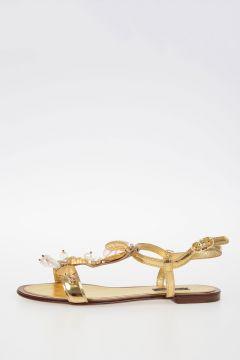 Jewel Sandals BIANCA Leather