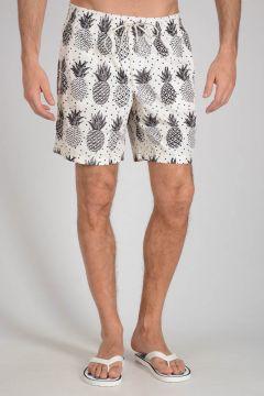 Printed Beachwear