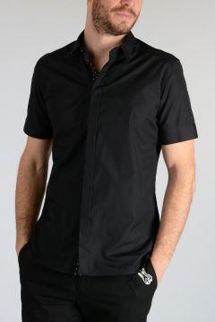 Cotton & Silk Shirt
