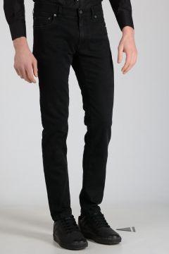 17cm Stretch Denim Jeans