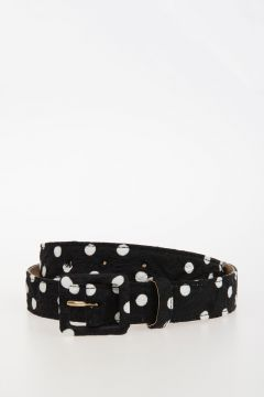 25mm Pois Printed Belt