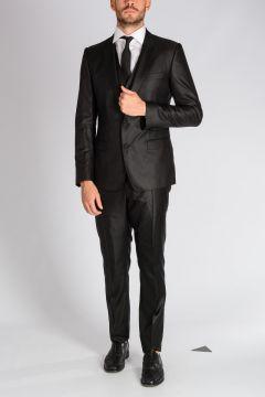 Silk Tuxedo 3 Pieces Suit