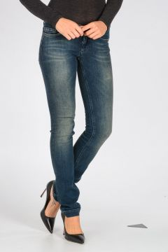 Jeans CUTE in Denim Stretch 15 cm