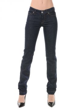 Denim Stretch Jeans 15 cm