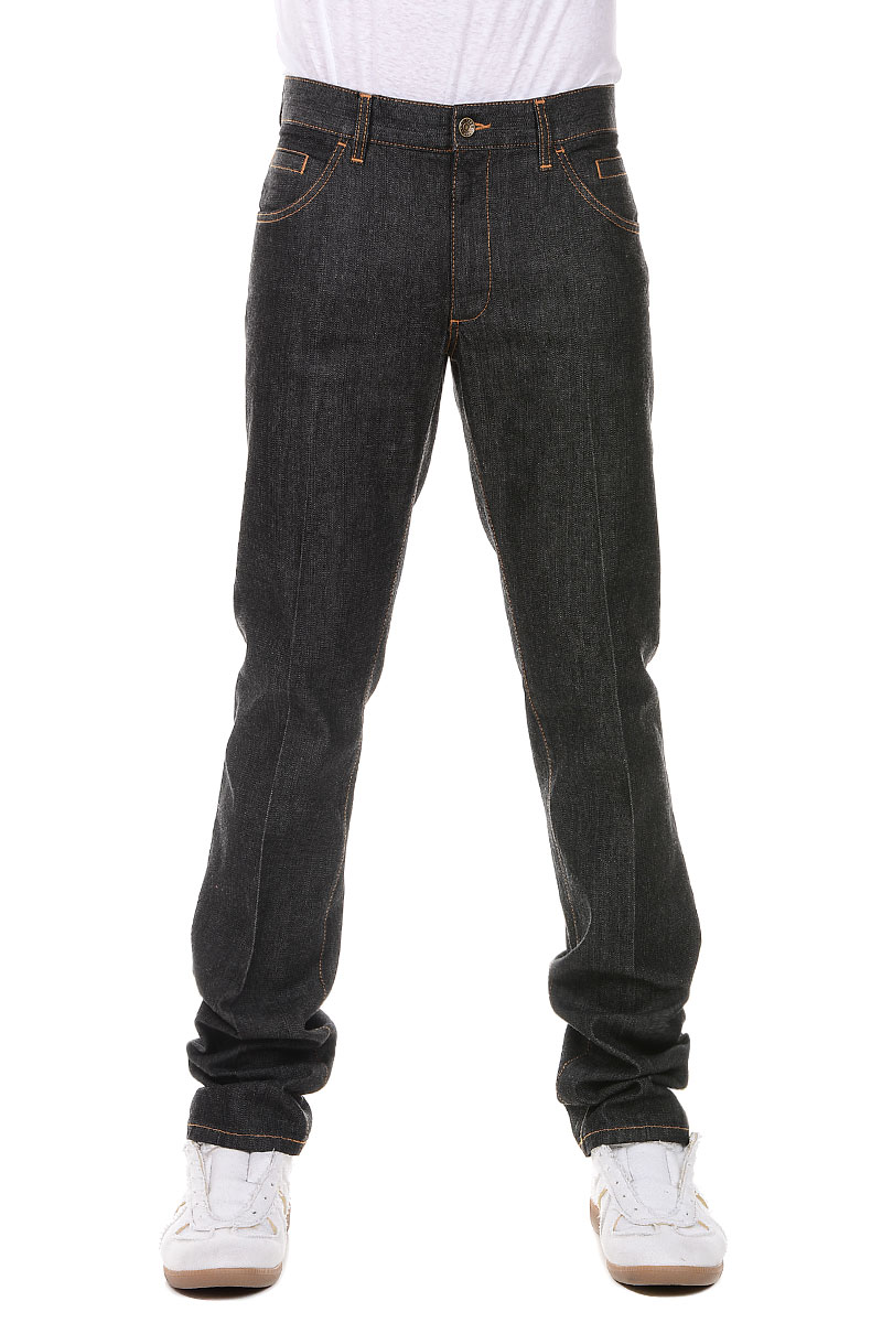 4233f7f08f Dolce   Gabbana Men 19 cm Straight leg Denim Jeans - Glamood Outlet