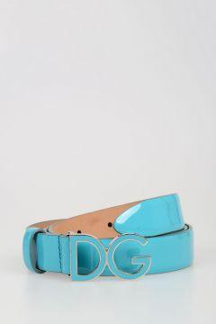 Cintura in Pelle 24mm