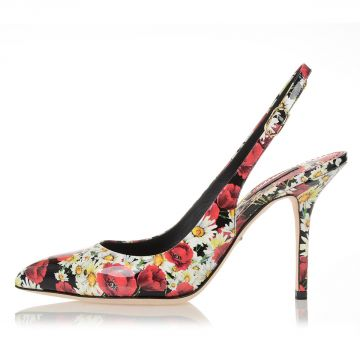 Printed BELLUCCI Sandals
