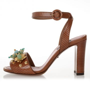 Iguana Jewel KEIRA Sandals