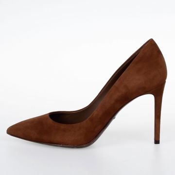 Pumps in Suede KATE