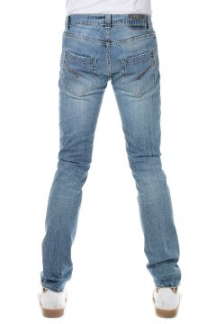 Stretch Denim LUCKY Jeans 18 CM