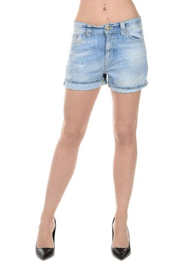 Shorts LAUNA in Jeans