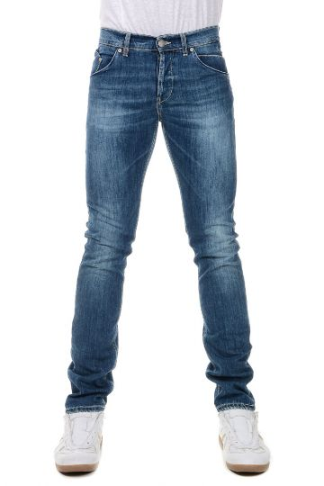 Jeans SAMMY in Cotone Stretch 17 cm