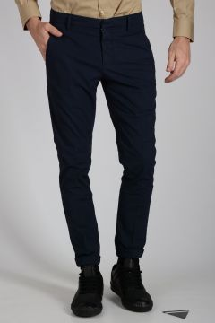 Stretch Cotton GAUBERT Pants