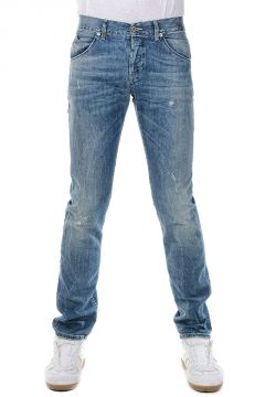 Jeans SAMMY in Denim 17 cm