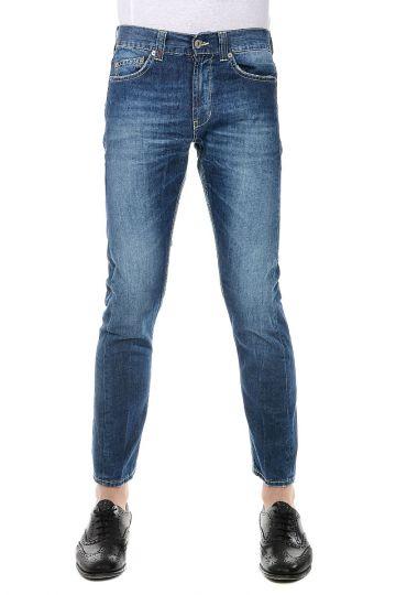 Jeans MAUS in Denim 17 cm