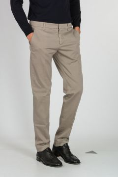 Pantaloni Chino SPIRITISSIMO in Cotone Stretch