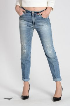 Stretch Denim PAIGE Jeans 17 cm