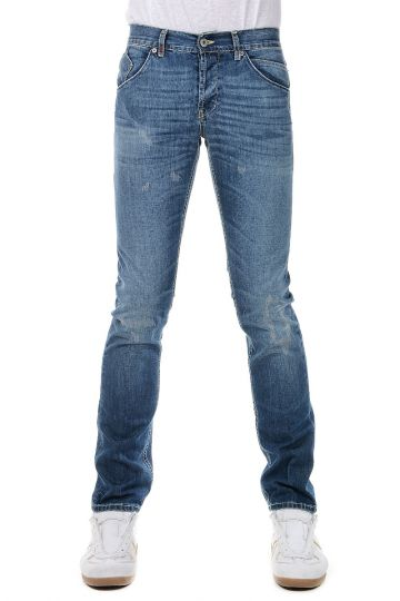 Jeans SAMMY in Denim Slim Fit 17 cm