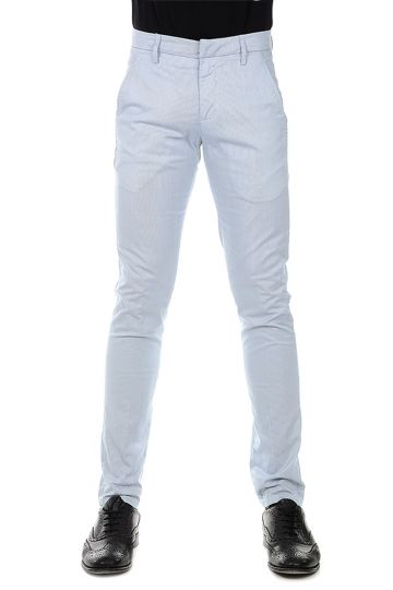 Pantalone GAUBERT In cotone stretch