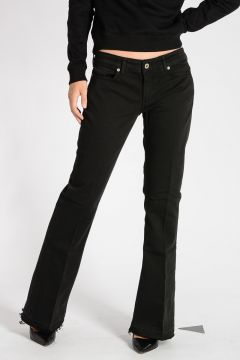26 cm Stretch Denim NEON Jeans