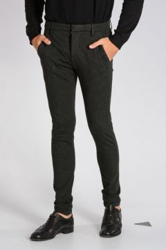 Stretch Viscose GAUBERT Pants
