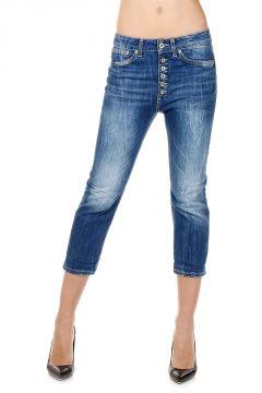 Jeans SURIE Loose Fit in Denim 17 cm