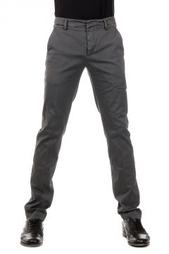 Stretch Cotton SPIRITISSIMO Pants