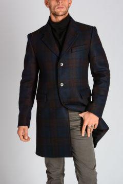 Wool Blend DACIAN Coat