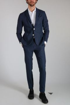 Cotton & Linen AADDO Suit