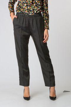 Pantalone con Ricami