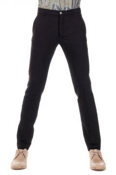 Pantaloni PRIDDY in Lana e Cotone