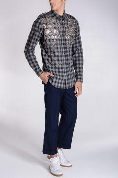 Camicia CASTOR in Cotone
