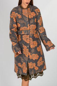Wool Blend RICHMAN Coat