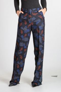 Sequined PULLEY Pants