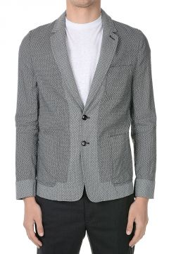 Linen Cotton BERRI Blazer