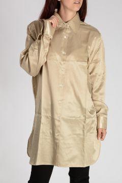 Cotton Blend CAGGER BIS Shirt