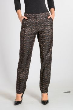 Pants POUMAS Printed