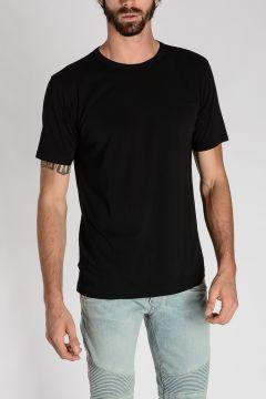 T-shirt HAMLET in Jersey di Cotone