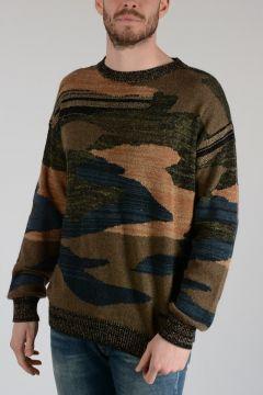 Cashmere Blend NEPAL Sweater