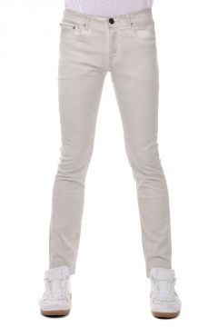 Cotton Stretch Jeans 16 cm