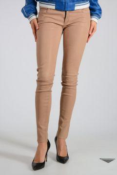 Leggings in Pelle DUNE